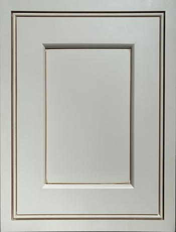 Pearl Glazed