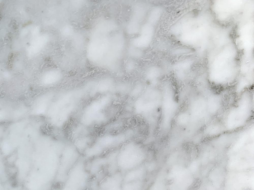 Marble White Carrera